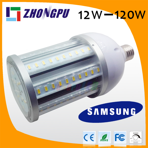 LED Shoebox Parking Lot Light Retrofit LED Corn Lamp