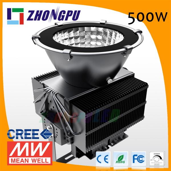 LED Flood 500w Sport 50000 Lumens Indoor Outdoor Lighting