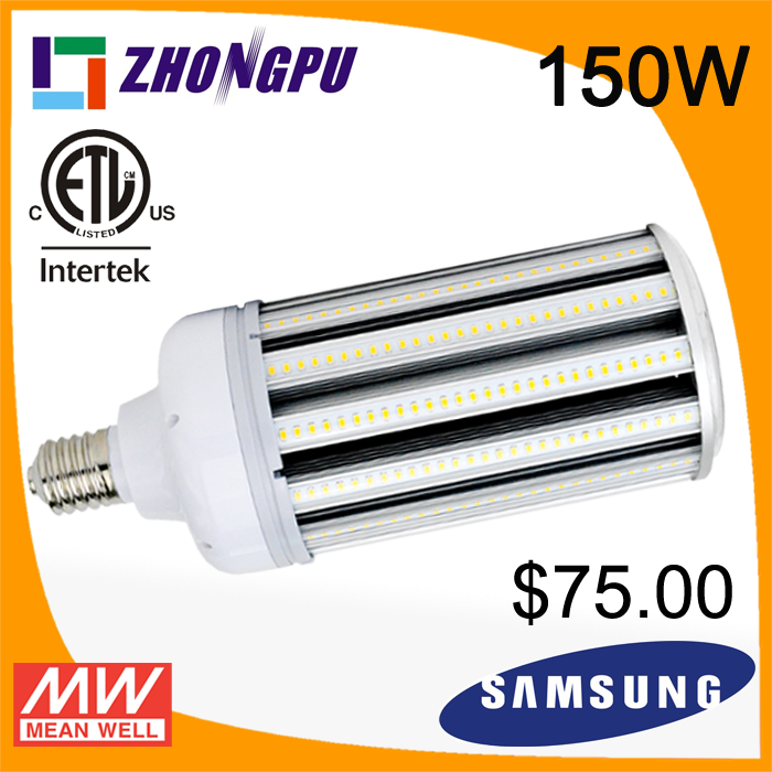 LED Corn Light Bulb - Retrofit Lights 10 to 1400 watt