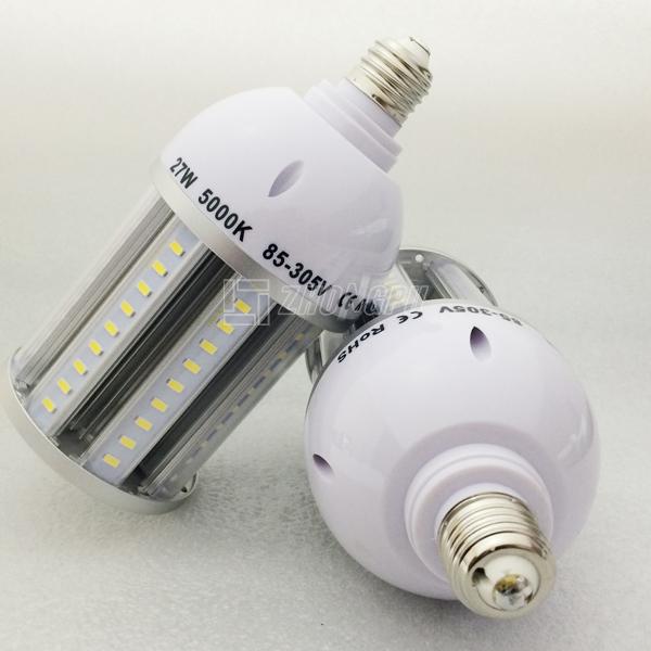 LED Shoebox Parking Lot Light Retrofit LED Corn Lamp